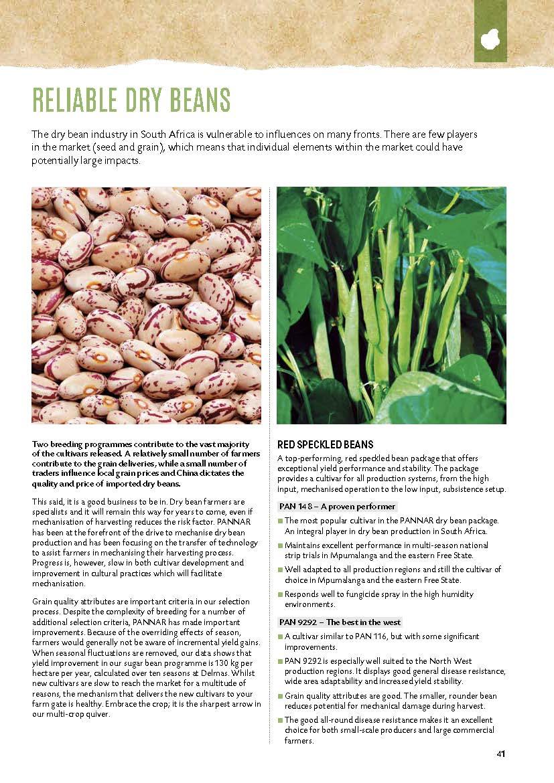 Pannar Seed